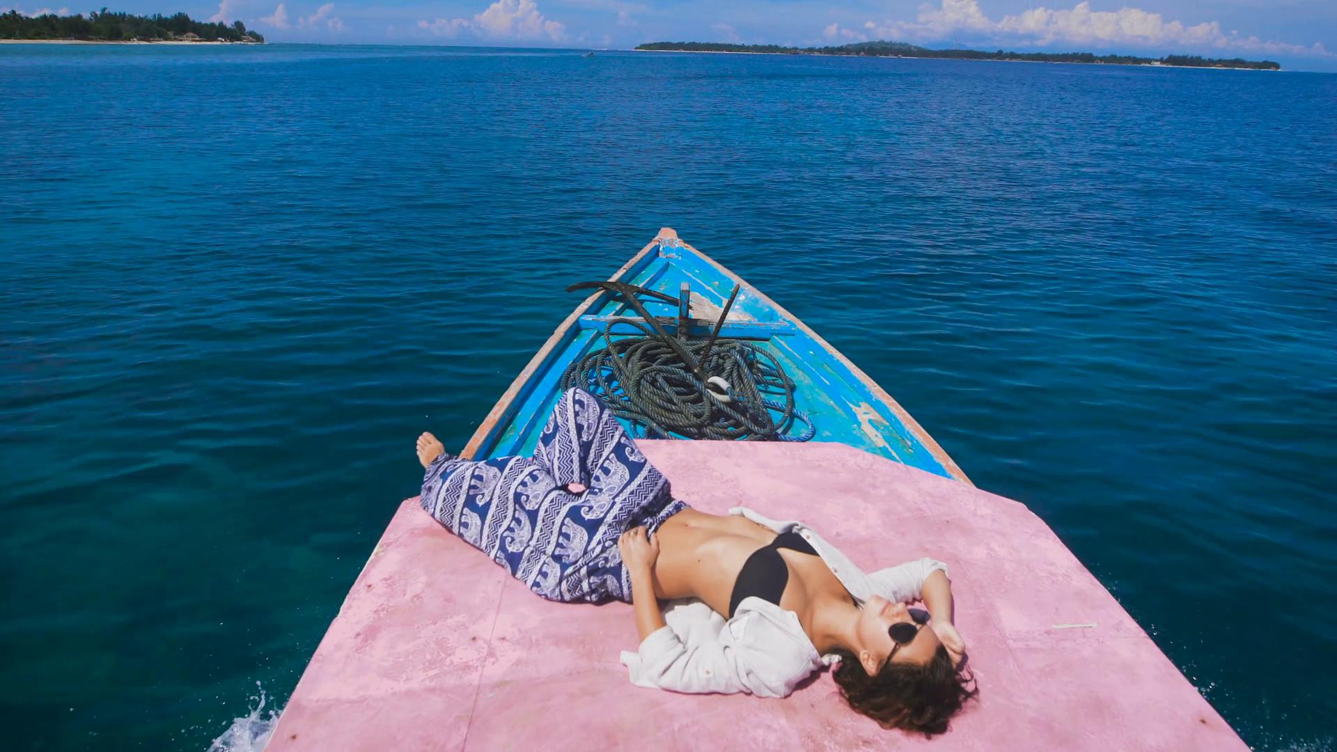 Il migliore farmaco del mondo è gratis: si chiama mare