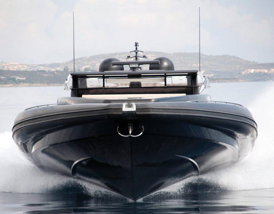 Black Shiver 220