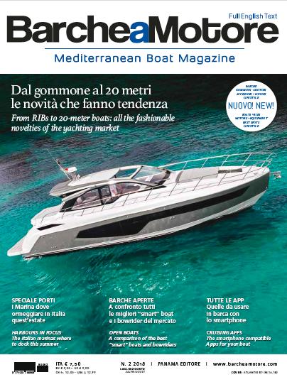 Barche a Motore – N° 2