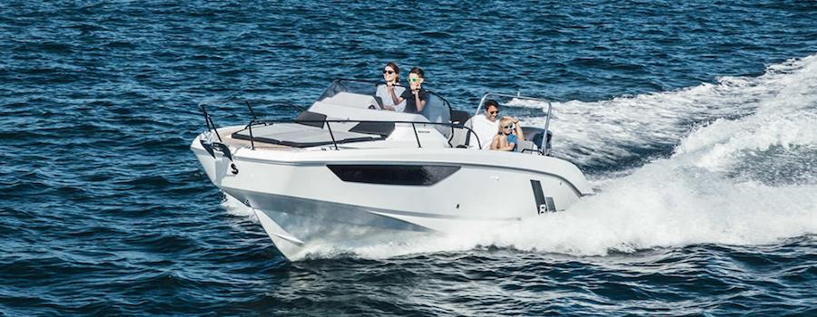 Barche a motore Flyer 8 beneteau