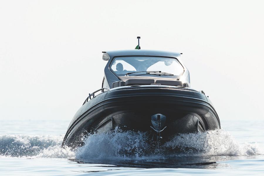 Rebel40_7 barche a motore