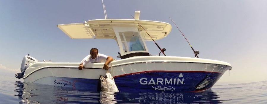 barche a motore antonello salvi