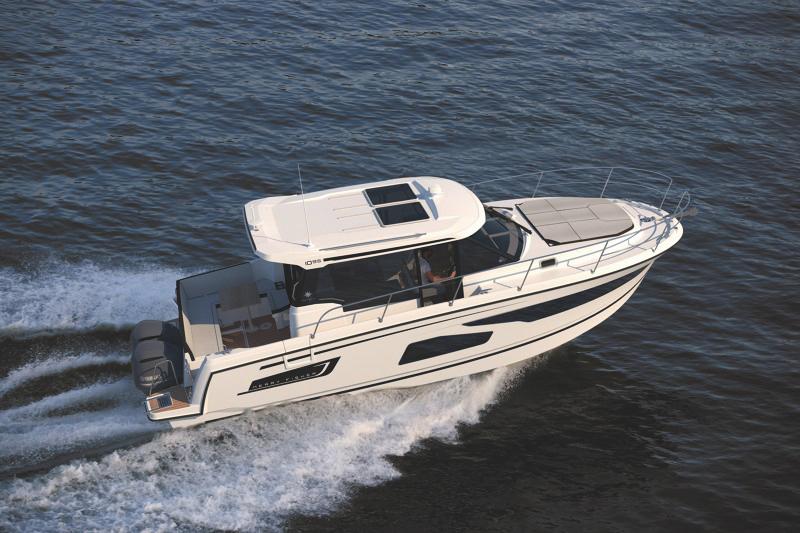 merry fisher beneteau barche a motore