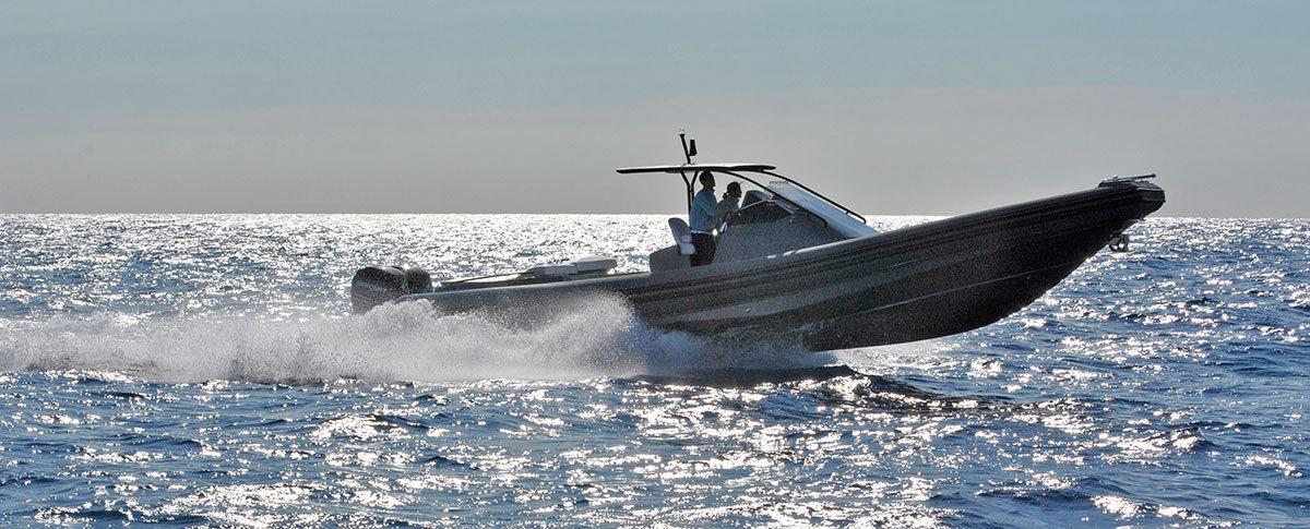 Maguzzu barche a motore
