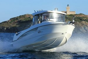 Beneteau Barracuda 6 barche a motore