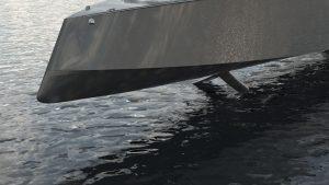Superfoils barche a motore 1