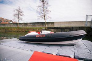 barche a motore Jet Tender J 33 pirelli 3