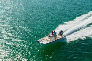 barche a motore montauk 170