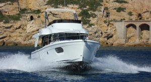 beneteau barche a motore swift trawler 35 2