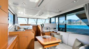 beneteau barche a motore swift trawler 35 5