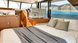 beneteau barche a motore swift trawler 6