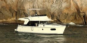 beneteau-swift-trawler Barche a motore