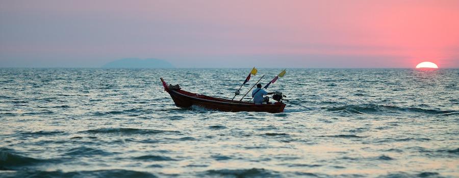 tassa pesca sportiva barche a motore