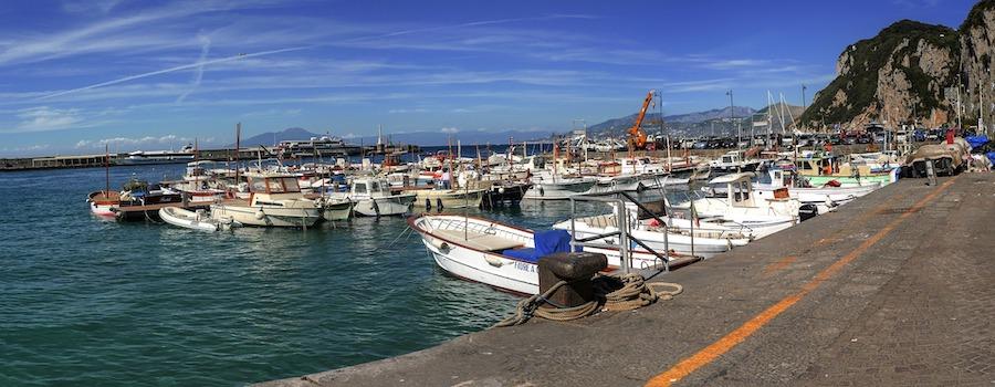 barche italia
