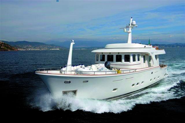 barche terranova