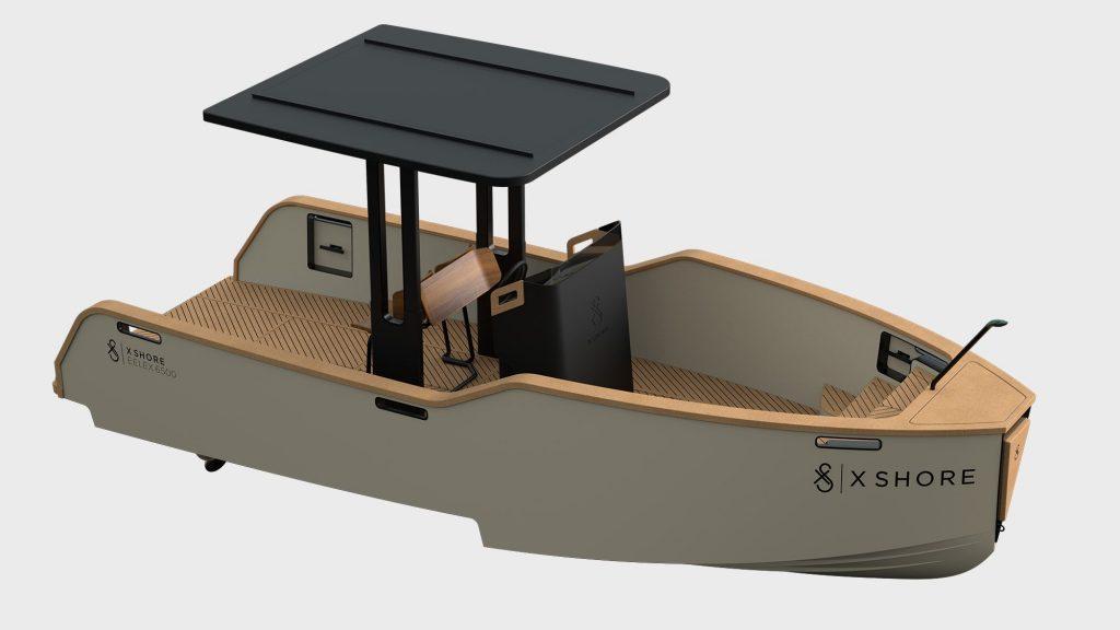 eelex 6500 barche