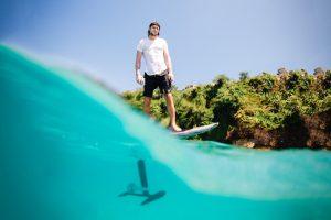lift surf barche