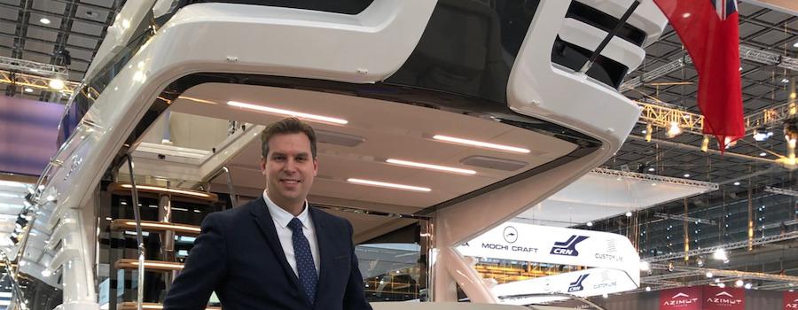 De-roos-fairline yachts