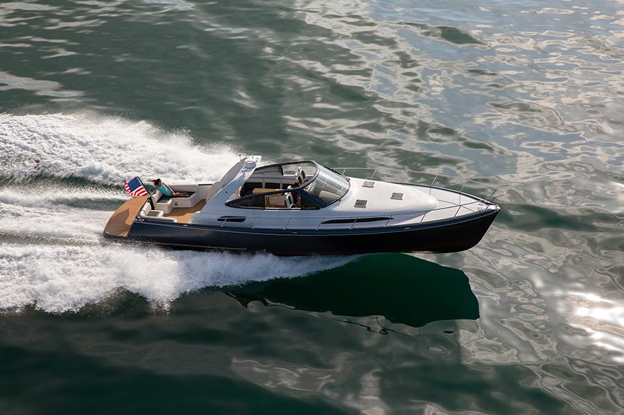 GT50 Open di Palm BeachGT50 Open di Palm Beach