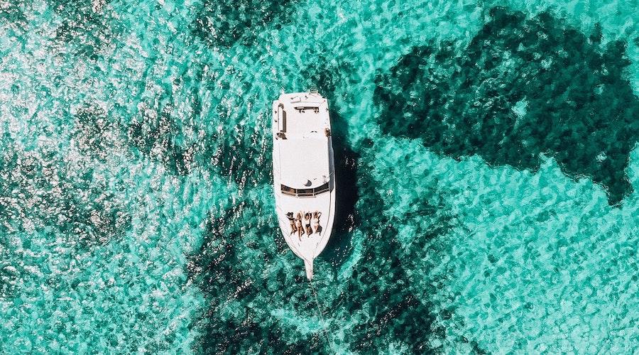 Fenomeno barca in gestione