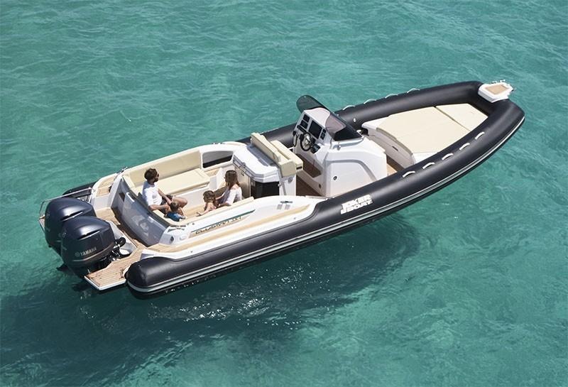 Joker Boats Clubman 30