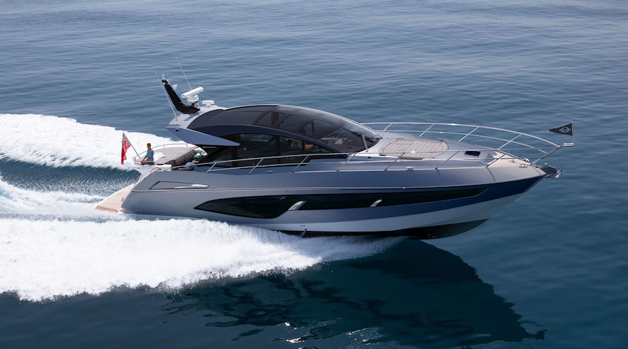 Sunseeker Predator 60 -Photo by SunseekerSunseeker Predator 60 -Photo by Sunseeker