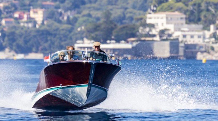 Monaco Classic Week 2019 - © Carlo Borlenghi