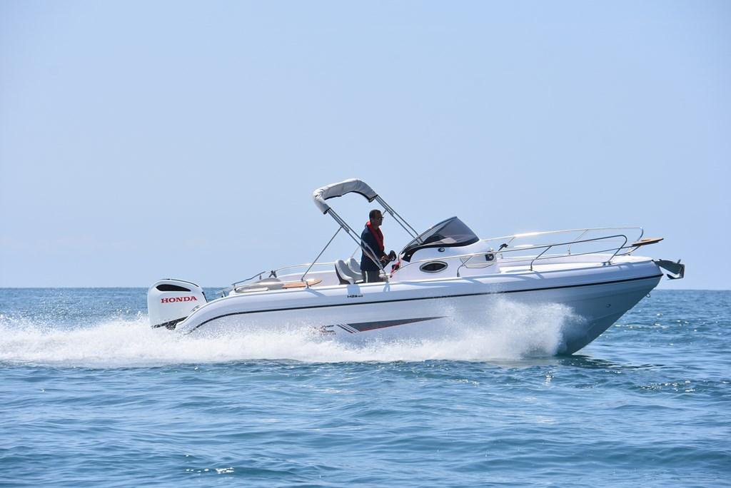 Honda Marine outboard