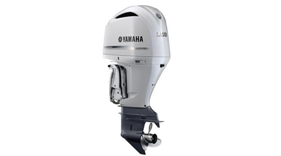 Yamaha 300 Bianco