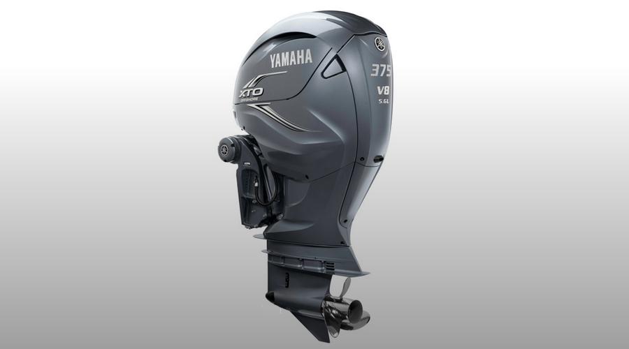 Yamaha XF375