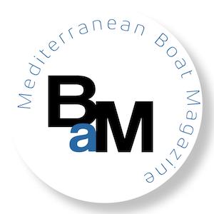 Logo barche a motore